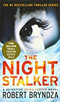 The Night Stalker by Robert Bryndza