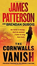 The Cornwalls Vanish by James Patterson and Brendan DuBois