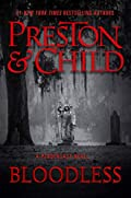 Bloodless by Douglas Preston and Lincoln Child