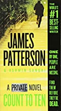 Count to Ten by James Patterson and Ashwin Sanghi