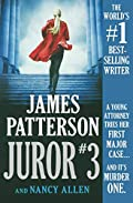 Juror #3 by James Patterson and Nancy Allen