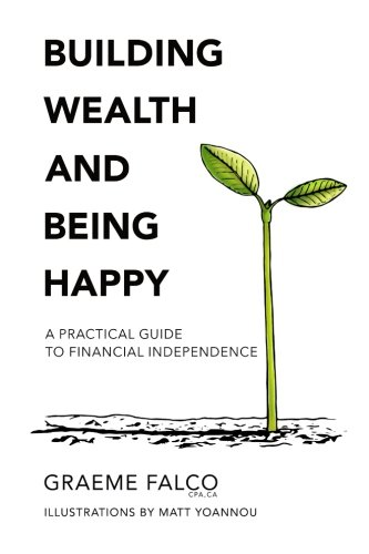 Building Wealth And Being Happy Book Cover Picture