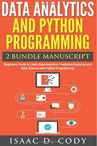 Pdf Data Analytics And Python Programming Beginners Guide To Learn