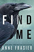 Find Me by Anne Frasier