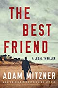 The Best Friend by Adam Mitzner