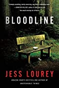 Bloodline by Jess Lourey