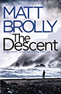 The Descent by Matt Brolly