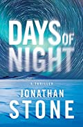 Days of Night by Jonathan Stone