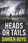 Heads or Tails by Damien Boyd
