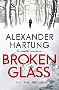Broken Glass by Alexander Hartung