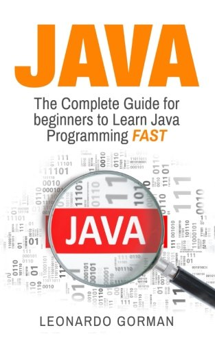 Pdf Java The Complete Guide For Beginners To Learn Java
