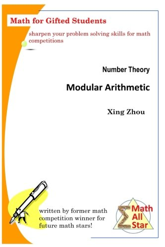 Number Theory Modular Arithmetic Pdf Download