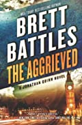 The Aggrieved by Brett Battles