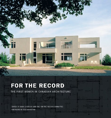 "Book Cover of ""For the Record"""