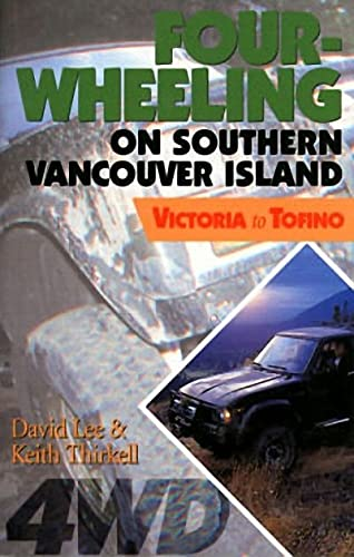 Four-Wheeling on Southern Vancouver Island: Victor