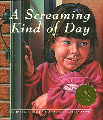 [A Screaming Kind of Day]