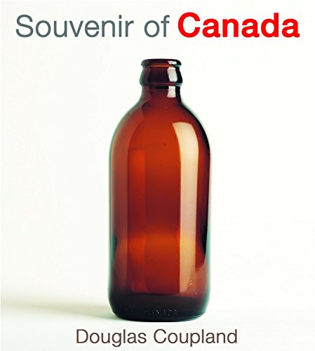 Souvenir of Canada