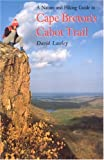 Canada Hiking: A Nature and Hiking Guide to Cape Breton's Cabot Trail (Maritime Travel Guides)