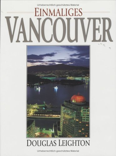 Greater Vancouver (German edition)