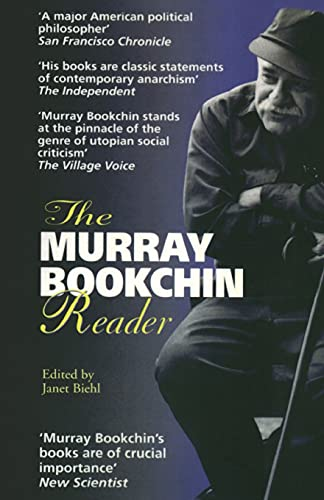 MURRAY BOOKCHIN READER, Biehl, Janet