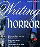 Writing Horror! Buy from Amazon.com