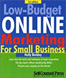Buy Low-Budget Online Marketing from Amazon