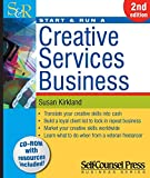 Start and Run a Creative Services Business cover