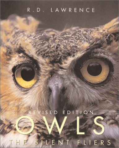 Owls: The Silent Flyers (Paperback)