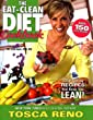 I just bought: 'The Eat-Clean Diet Cookbook: Great-Tasting Recipes That Keep You Lean' by Tosca Reno via @amazon http://t.co/TuEV1wDy
