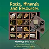 Rocks, Minerals and Resources