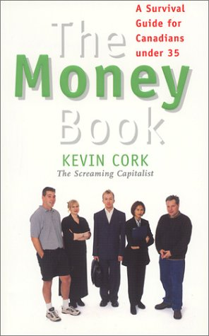 The Money Book by Kevin Cork