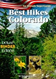 The Best Hikes of Colorado (Binder edition)