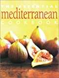 The Essential Mediterranean Cookbook (Essential Cookbook)