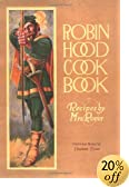 Robin Hood Cook Book by  Whitecap Books (Paperback - October 2003)