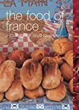 The Food of France: A Journey for Food Lovers image