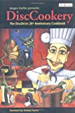 DiscCookery: The DiscDrive 20th Anniversary Cookbook image