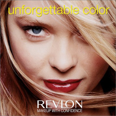 Unforgettable Color: Revlon Makeup