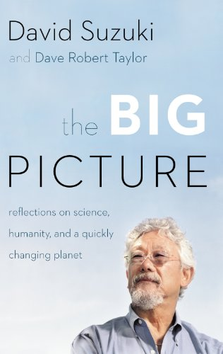 The Big Picture, by Suzuki, D. & D. Taylor