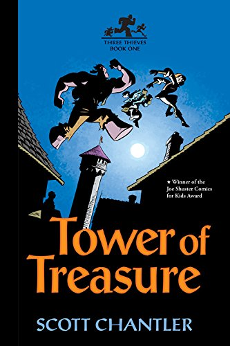Tower of Treasure cover