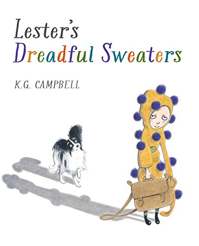 [Lester's Dreadful Sweaters]