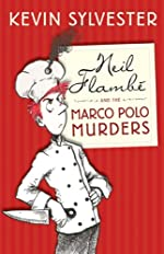 The Marco Polo Murders