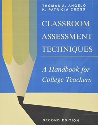 Modern Classroom Assessment Book ~ Home cetl books in the library libguides at kettering