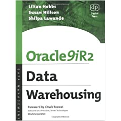 Oracle 9iR2 Data Warehousing