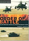 Order of Battle: Allied Ground Forces of Operation Desert Storm