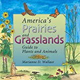 Cover image of America's Prairies and Grasslands