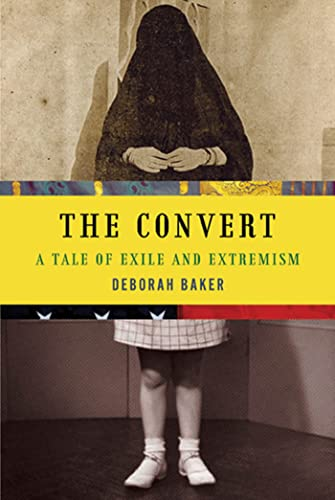 The Convert, by Baker, D.