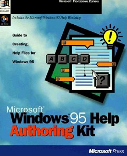 writing help files Creating windows help files types of helpfile for quite a while windows 31  to windows 98 (this page goes back to 1997) there was just one sort of.