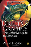 DirectX 9 graphics: the definitive guide to Direct3D