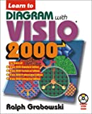 Learn to Diagram with Visio 2000