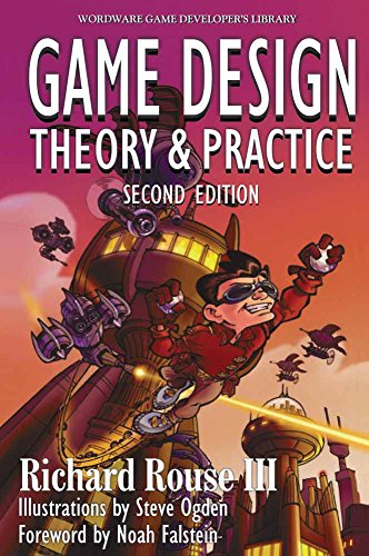 PDF Game Design Theory and Practice 2nd Edition Wordware Game Developer s Library